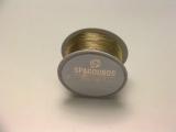 κορδόνι μεταλλικό 1mm