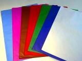 χαρτί αφής χρωματιστό 50x70cm 500φ