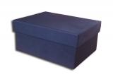 κουτί 36x28x12 cm μαύρο