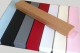 κουτί λαμπάδας 43x6x4cm σε 9 χρώματα